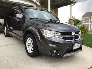 2016 Dodge Journey for Sale in Fort Collins, CO