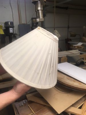 Lamp shade for Sale in Clovis, CA