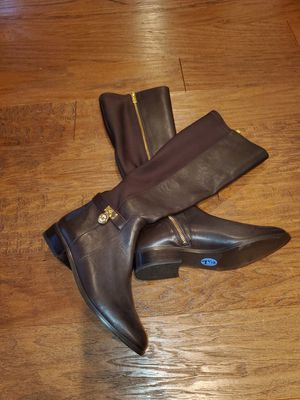 Michael Kors Knee-High Boots for Sale in Bothell, WA