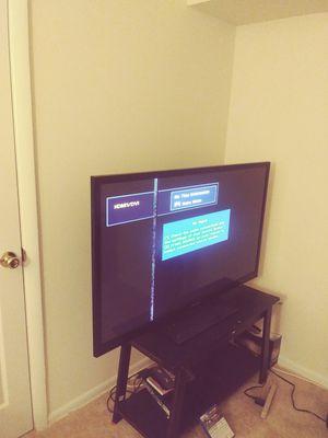Samsung 55inch tv for Sale in Alexandria, VA