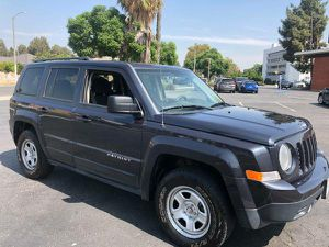 2016 JEEP PATRIOT SPORT for Sale in Los Angeles, CA