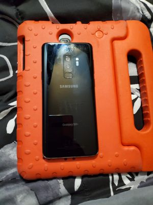 Samsung Galaxy S9 + for Sale in Stafford Courthouse, VA