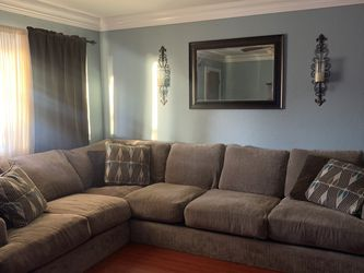 Jeromes Sectional Couch for Sale in National City,  CA