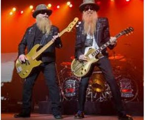 2 ZZ TOP tickets for Sale in West Palm Beach, FL