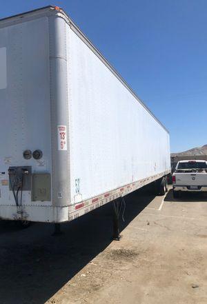 53' foot trailer for Sale in Corona, CA