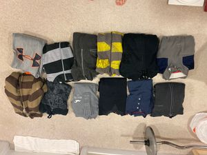 Brand New/used clothing bundle 60+items for Sale in Silver Spring, MD