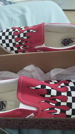 Checker vans for Sale in Providence, RI