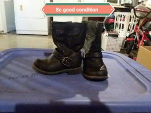 Girls toddler boots for Sale in Winchester, VA