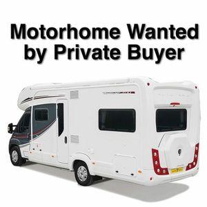Wanted: Camper Van or Motorhome for Sale in Las Vegas, NV