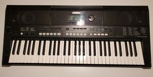 Yamaha PSR e443 Keyboard / Piano for Sale in Lewisville, TX