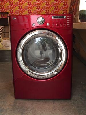 LG Tromm High Efficiency Dryer for Sale in Wenatchee, WA