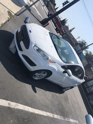2017 FORD FIESTA EXCELLENT CONDITION for Sale in Long Beach, CA