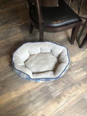 Small Dog Bed for Sale in Sacramento, CA