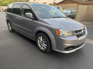 2014 Dodge caravan for Sale in Glendale, AZ