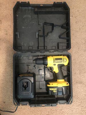 "Dewalt DC759 18V 1/2"" Drill for Sale in Metairie, LA"