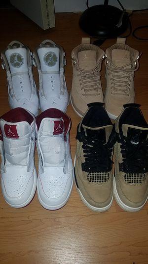 Jordans for Sale in North Highlands, CA