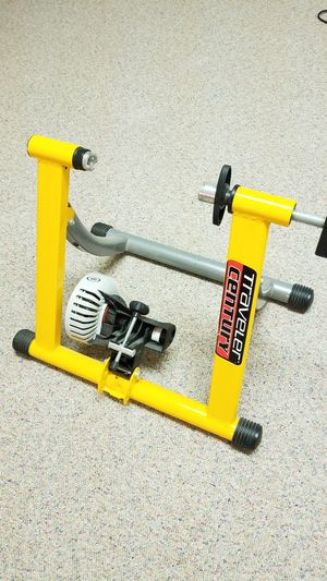 Bike Trainer for Sale in Ellicott City, MD