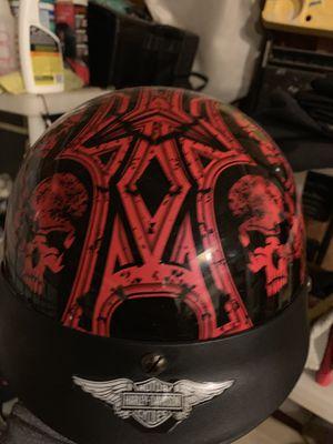 Aei motorcycle helmet for Sale in Raleigh, NC