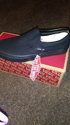Brand New Vans for Sale in Hemet, CA