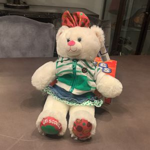 Girl Scout Build-a-bear for Sale in Spring Valley, CA