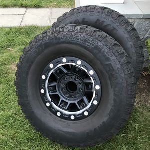 Jeep Wrangler Wheels for Sale in The Bronx, NY