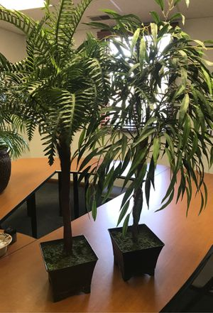 Artificial Plants for Sale in Westerville, OH