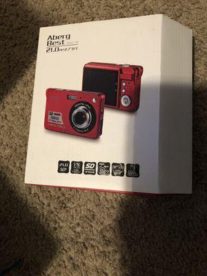 Aberg Best camera 21mp for Sale in Atlanta, GA