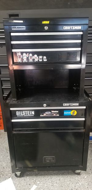 Craftsman tool box for Sale in Oceano, CA
