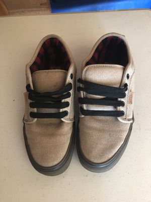 6.5 vans shoes for Sale in Racine, WI