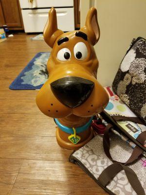 Scooby Doo popcorn popper for Sale in Harrisonburg, VA