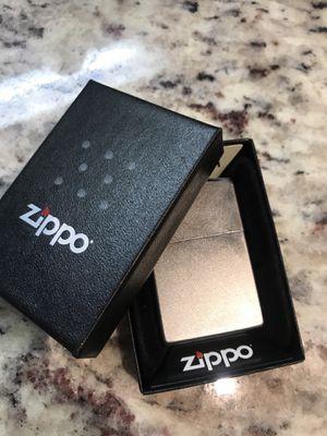 Zippo lighter for Sale in Atlanta, GA