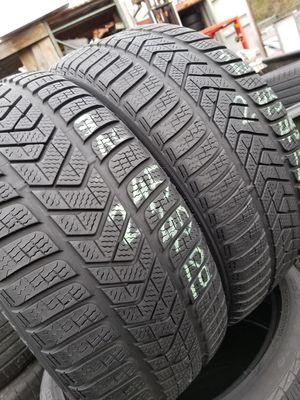 245/40-18 #2 tires for Sale in Alexandria, VA