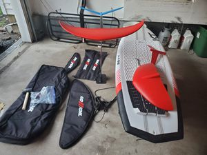 KT Drifter Pro Foil Surfboard for Sale in Middle Island, NY