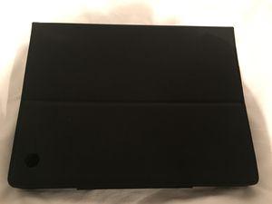 Kensington Ipad case/ Bluetooth keyboard for Sale in Salt Lake City, UT