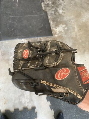 "Rawlings pro preferred LH baseball glove 11.5"" for Sale in Dunedin, FL"
