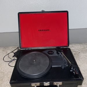 Crosley Record Player for Sale in McKinney, TX