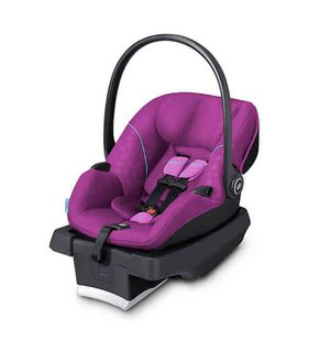 BRAND NEW GB Asana Infant Car Seat in Posh Pink with Load Leg Base for Sale in Springfield, OH