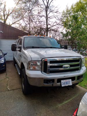 2005 Ford F-350 Powerstroke for Sale in HOFFMAN EST, IL