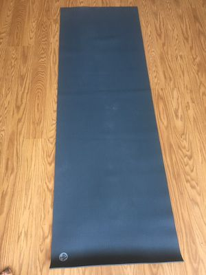 Yoga Mat (Manduka) for Sale in Denver, CO