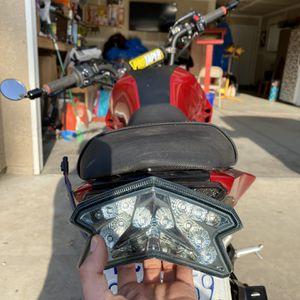 Kawasaki Z125 Tail Light for Sale in Fresno, CA