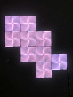 Nanoleaf canvas for Sale in San Diego, CA