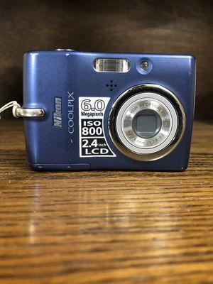 Nikon CoolPix Digital Camera for Sale in Grayslake, IL