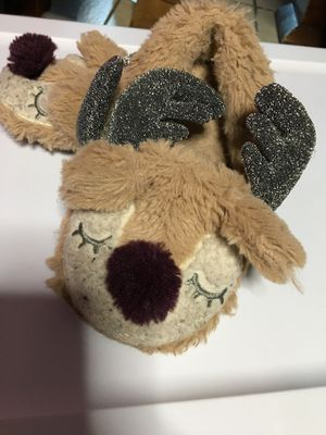 Reindeer slippers for Sale in Santa Ana, CA