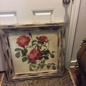 """Wall Picture Frame 27""""x 27"""" for Sale in Ontario, CA"""