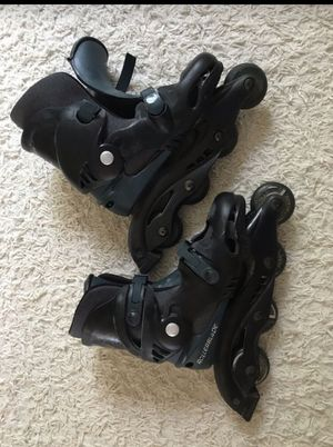 ✅Rollerblade Custom Fit 📌 70mm Max Wheel Size 7 🔴 for Sale in Palatine, IL