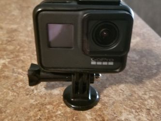 Gopro Hero 7 Black for Sale in Streetsboro,  OH