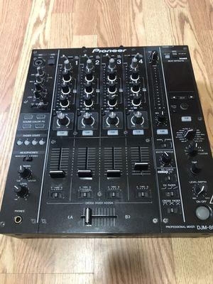 Pioneer DJM-850-K - Serato DJ Pro for Sale in Silver Spring, MD