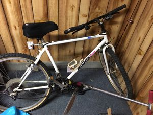 Women's mountain bike for Sale in Christiana, TN