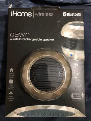 Brand New iHome Bluetooth Wireless Speaker for Sale in Deerfield Beach, FL
