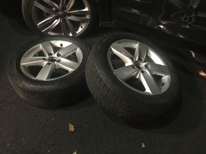205/55R16 good condition for Sale in Riverside, CA